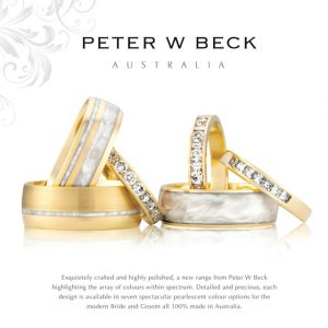 Peter Beck Quality Wedding Bands