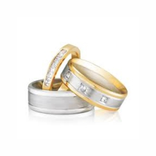 Rented wedding bands