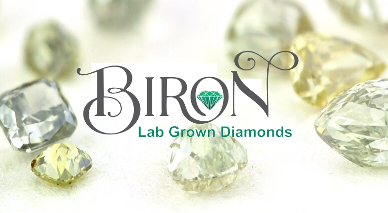 Lab Grown Diamonds
