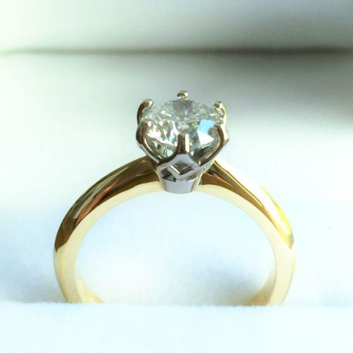 Engagement Rings Central Coast